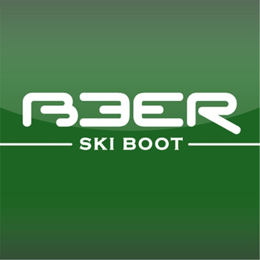 BEER SKI BOOT