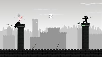 Epic Stick Knight Hero Fight screenshot four