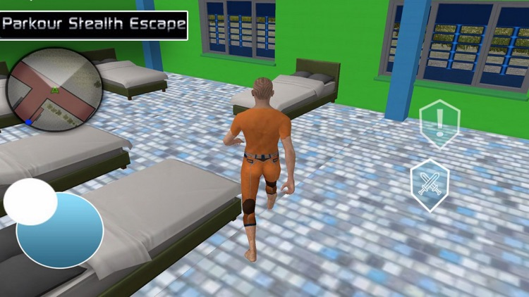 Survival Jail Prison Escape