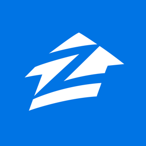 Zillow Real Estate - Homes for Sale & for Rent Lifestyle app