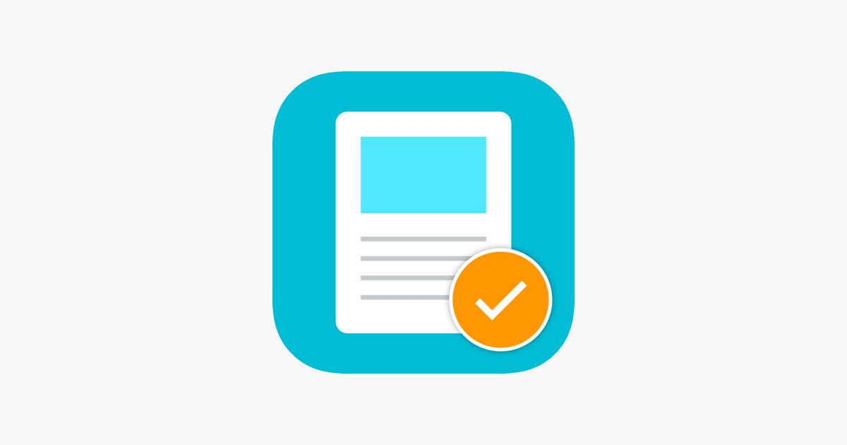 Foto PDF im App Store