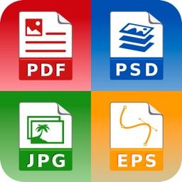 Photo & Picture Docs Converter