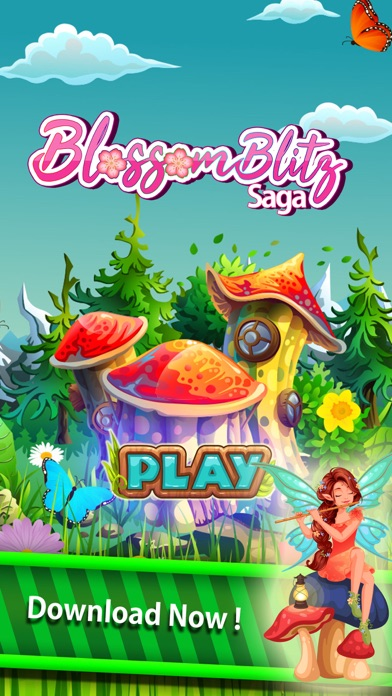 Bloomy Flowers Hack Mod APK Get Unlimited Coins Cheats