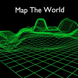 Map The World!