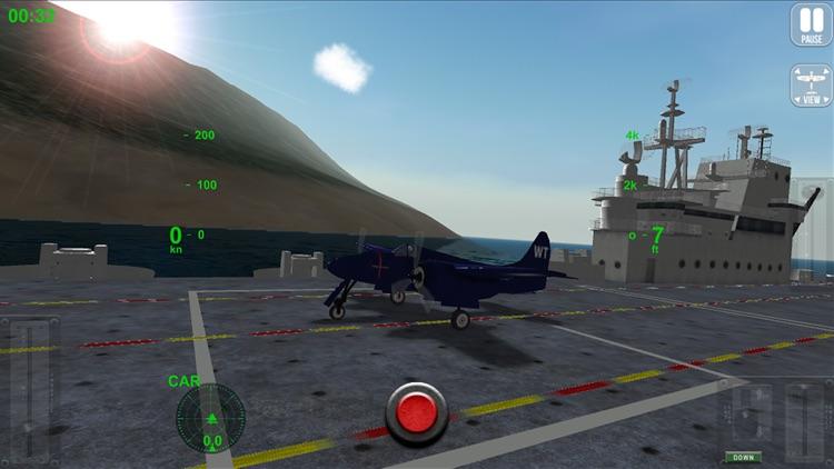Historical Landings screenshot-4