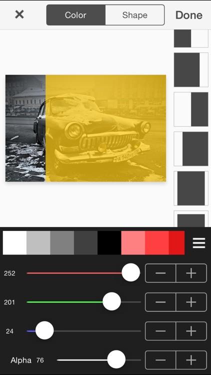 TextMask screenshot-3