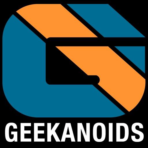 Geekanoids