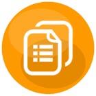 Objetivo Planificar plan icon