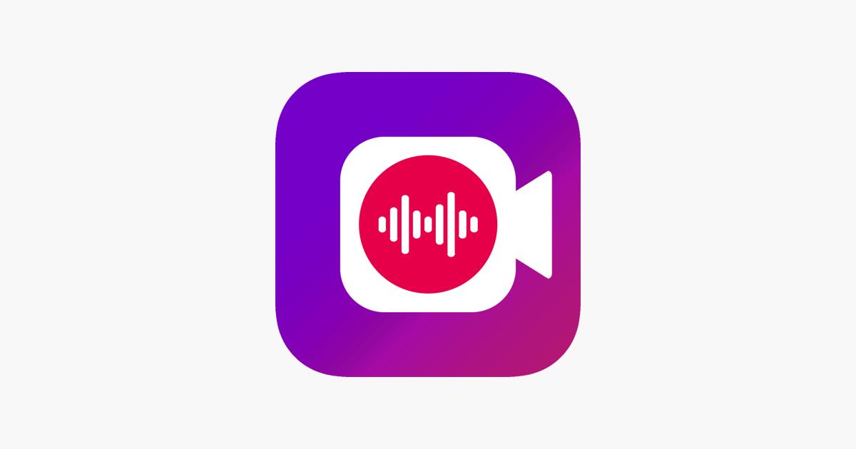 Vox ReMix Autotune Video Audio on the App Store