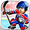 Hothead Games Inc. - Big Win Hockey 2019 artwork