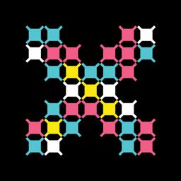 Ícone do app Texture – Unlimited Magazines
