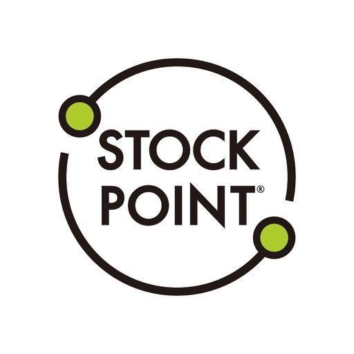 ポイント運用アプリ StockPoint