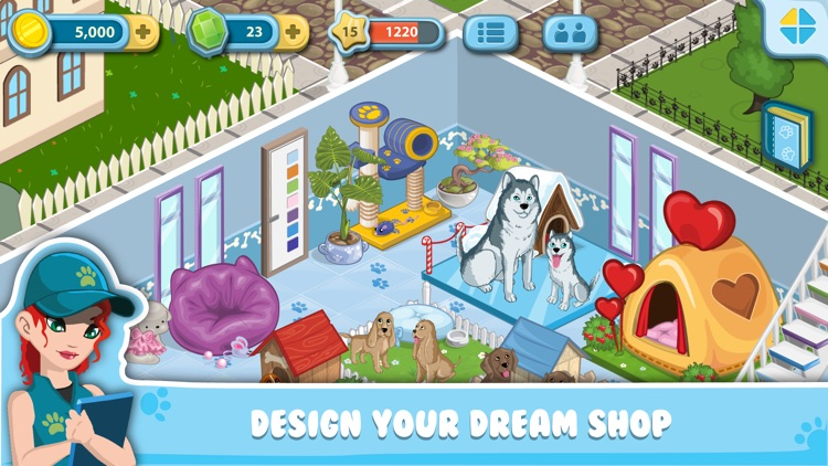 Pet City screenshot-2