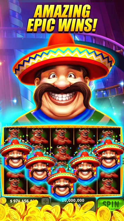 Slots of Vegas - Casino Slots screenshot-4