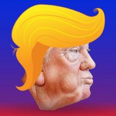 Activities of Trump--Man