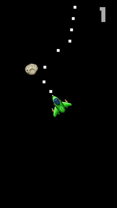 Asteroids Attack screenshot three