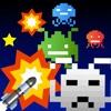 Space UFO Battle