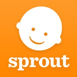 Sprout Baby + (Feeding, Sleep & Health Tracker)
