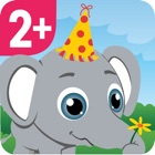 Sorting 2 Toddlers Puzzle Games for Preschool Kids icon