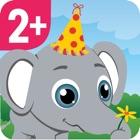 Juegos educativos para niños preescolares 2 icon