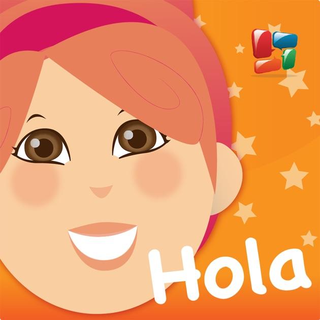 je m 39 amuse en espagnol dans l app store. Black Bedroom Furniture Sets. Home Design Ideas