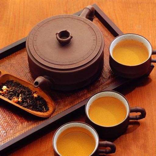 茶道-茶文化