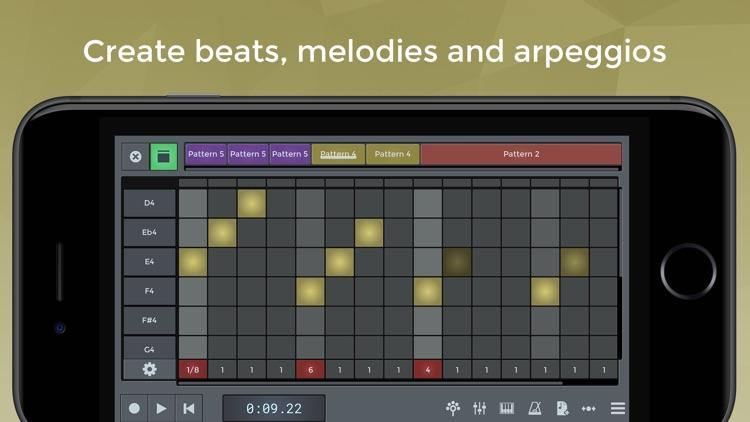 n-Track 8 Pro screenshot-4