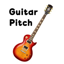 Guitar Perfect Pitch