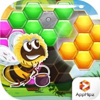Codes for Honey Bee: Hexagon Hive Puzzle Hack