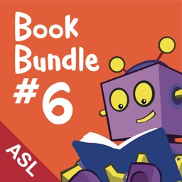 Signed Stories Book Bundle #6