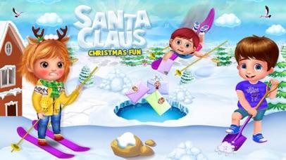 Xmas Party With Santa Claus screenshot four