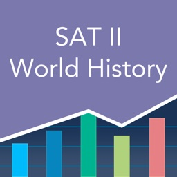 SAT II World History: Practice Tests & Flashcards