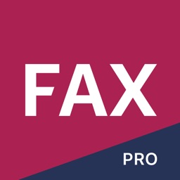 FAX app PRO: send fax from iPhone on the go