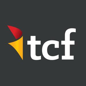 New TCF mobile app Finance app