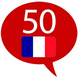 Learn French – 50 languages