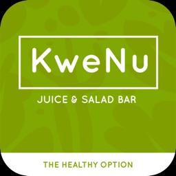 KweNu Juice & Salad Bar