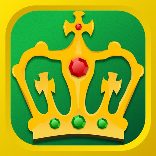 Пасьянс FreeCell Classic :)
