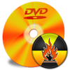 DVD Creator Pro - Burn Video