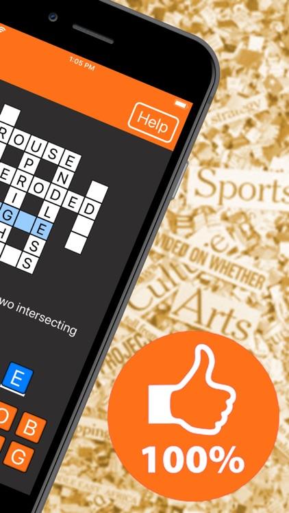 Quick Crosswords