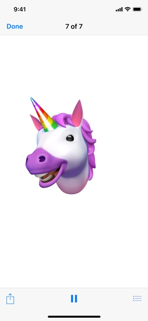 Animoji on the App Store