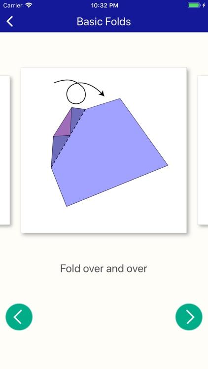 Origami Easy - Magic Paper Art screenshot-4
