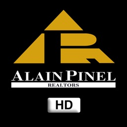 Alain Pinel Realtors for iPad