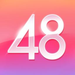 恋爱48天