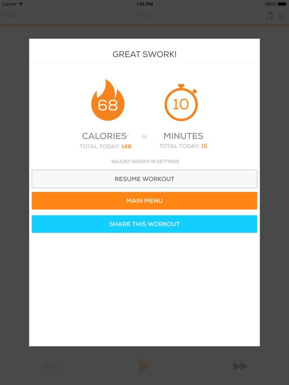 Ab & Core Workouts-ipad-3