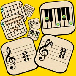 Ícone do app Songwriters Inspiration