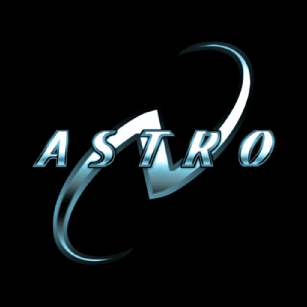 AstroN hack