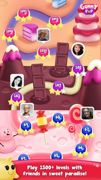 Gummy Pop screenshot-3