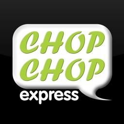 Chop Chop Express