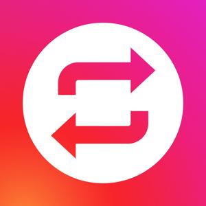 Repost For Instagram - Quick app