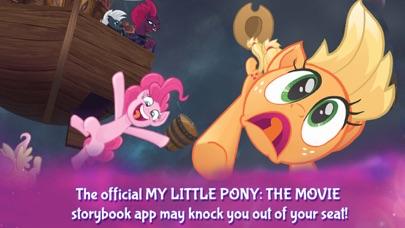 My Little Pony: The Movie screenshot 1